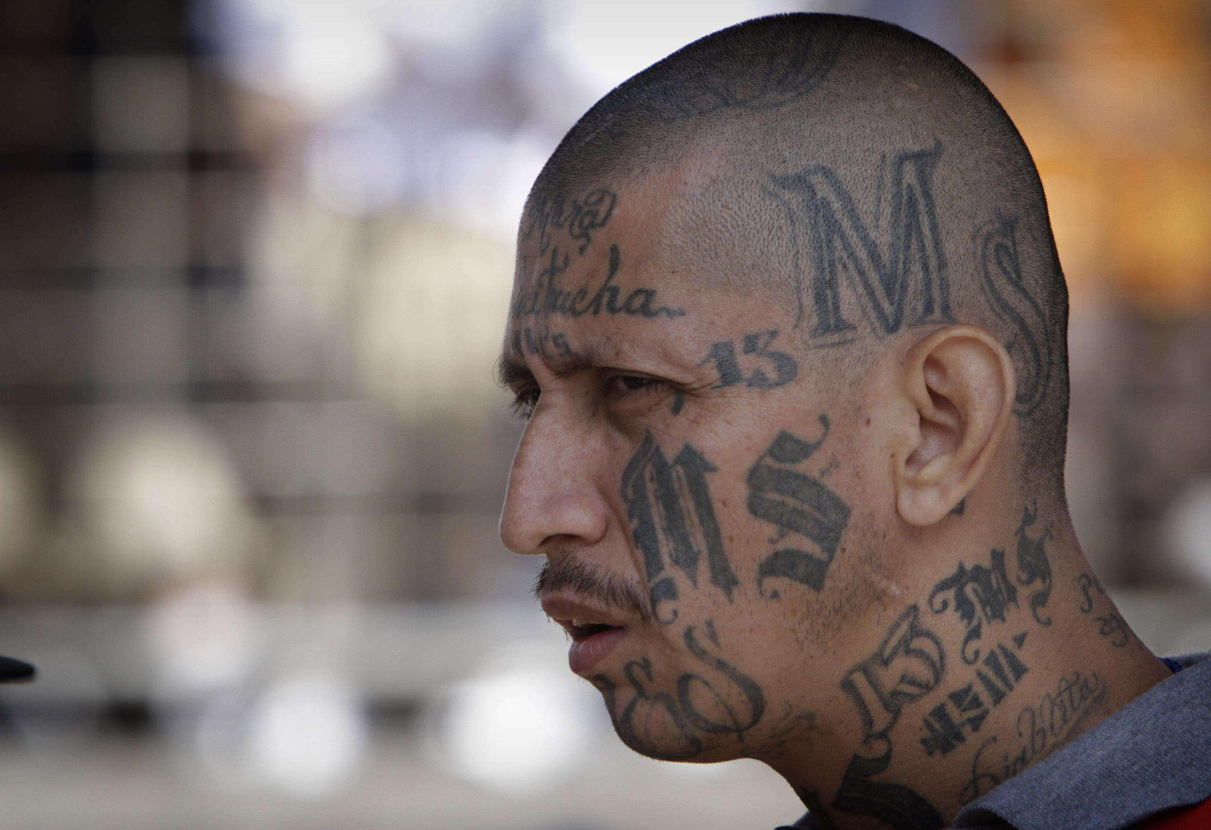 De acuerdo a las autoridades, miembros de la Mara Salvatrucha se han infiltrado en los albergues de menores centroamericanos indocumenatados en EE.UU. Foto: AP en español