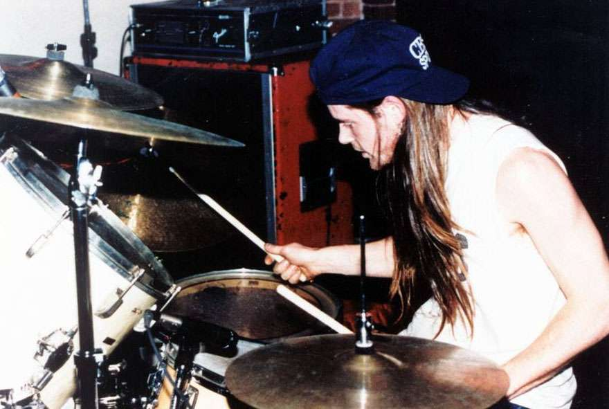 Facebook / Chad Channing's Music