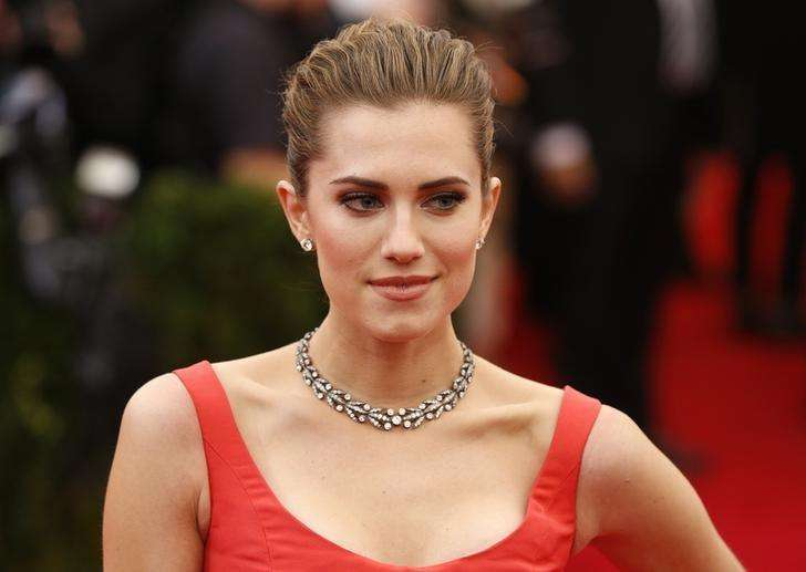 Atriz Allison Williams será Peter Pan em musical ao vivo...