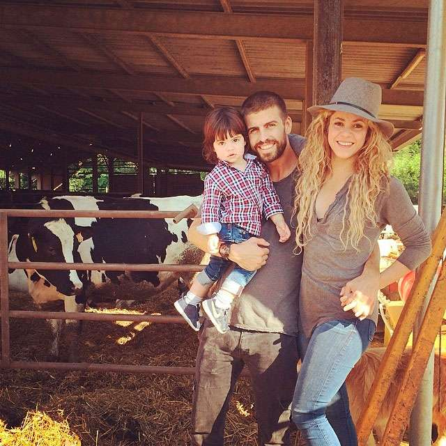 Instagram 3gerardpique