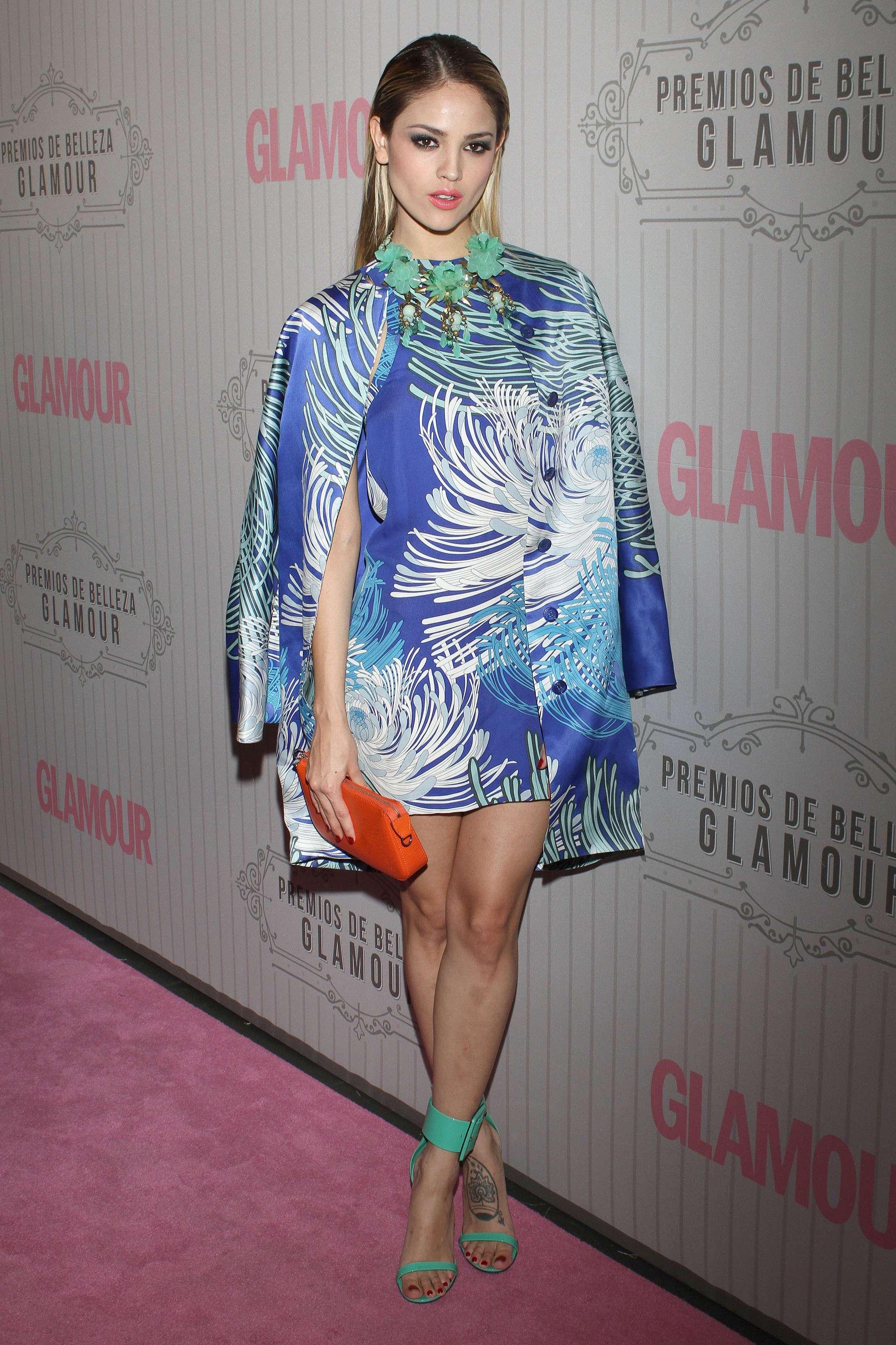 Eiza Gonzalez. Foto: Photo AMC