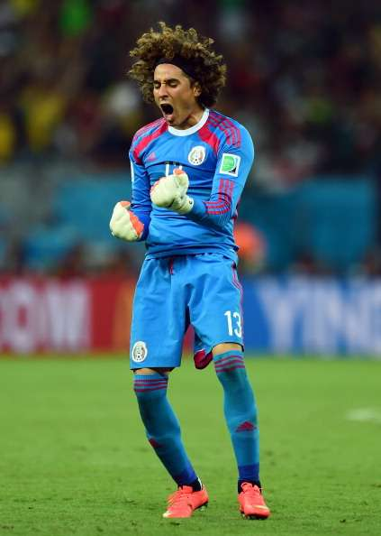 Ochoa set to sign with Malaga