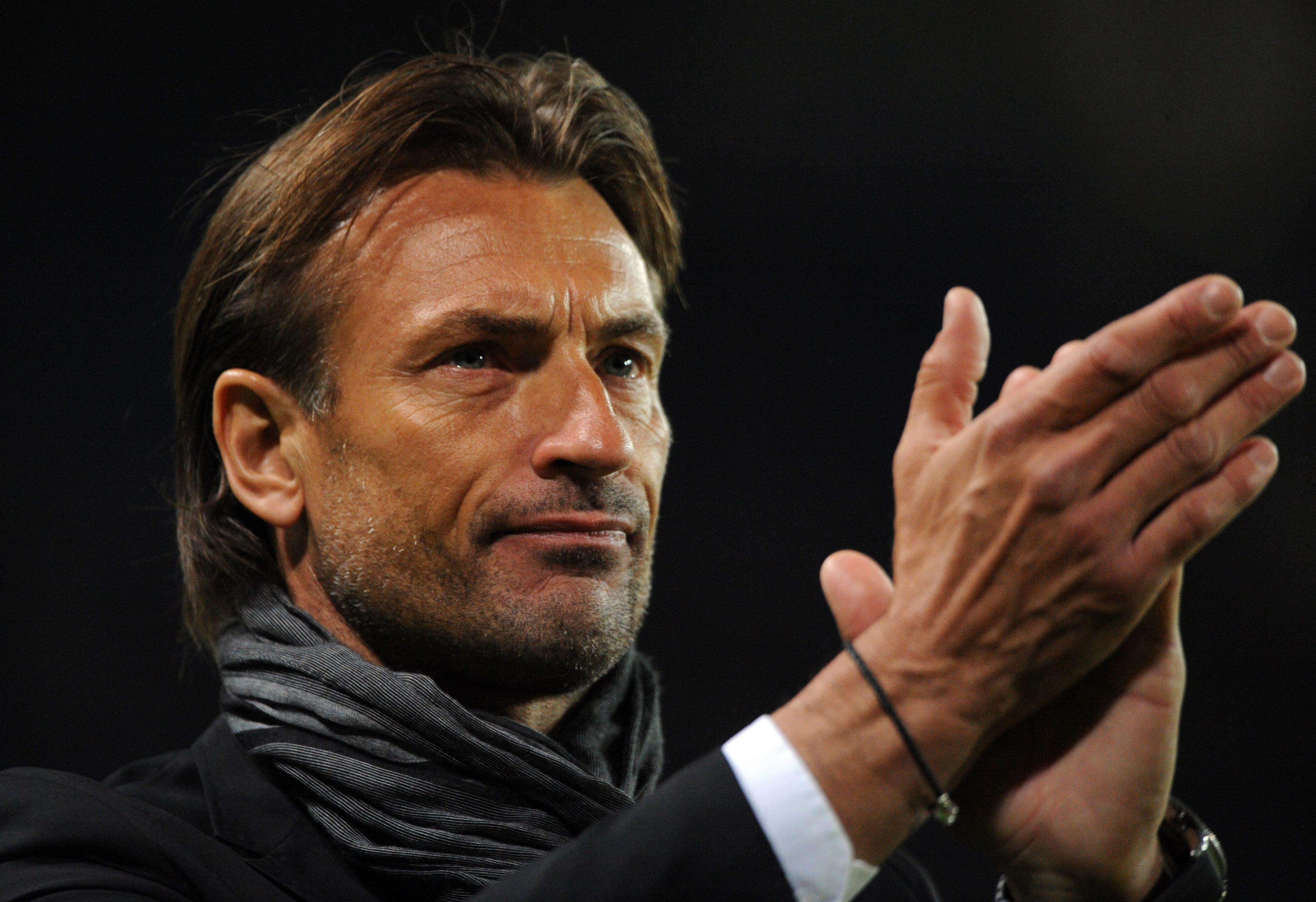 Frenchman Renard takes over as Ivory Coast coach