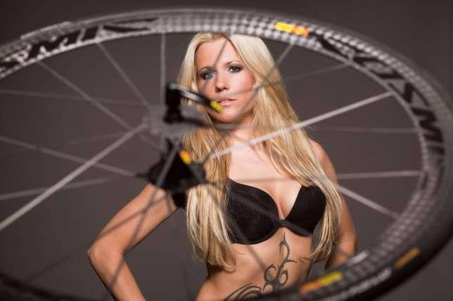 Foto: Sexy Cycling Calendar Swiss/Facebook/Reproducción