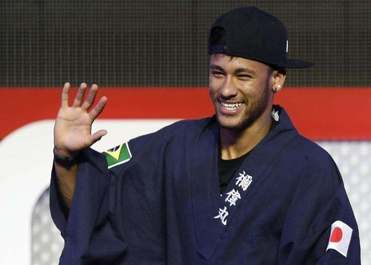 Neymar aiming to return to action with Barca on Aug 18