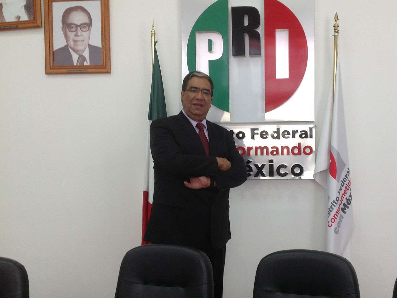 Alejandro Guzmán Rodríguez
