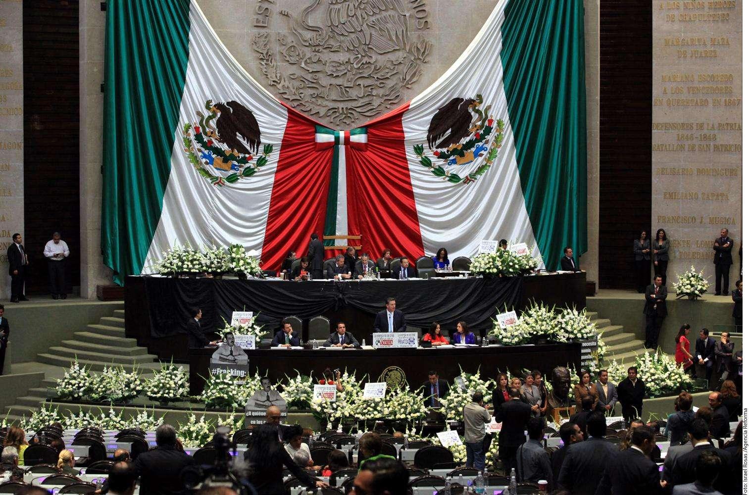 Agencia Reforma