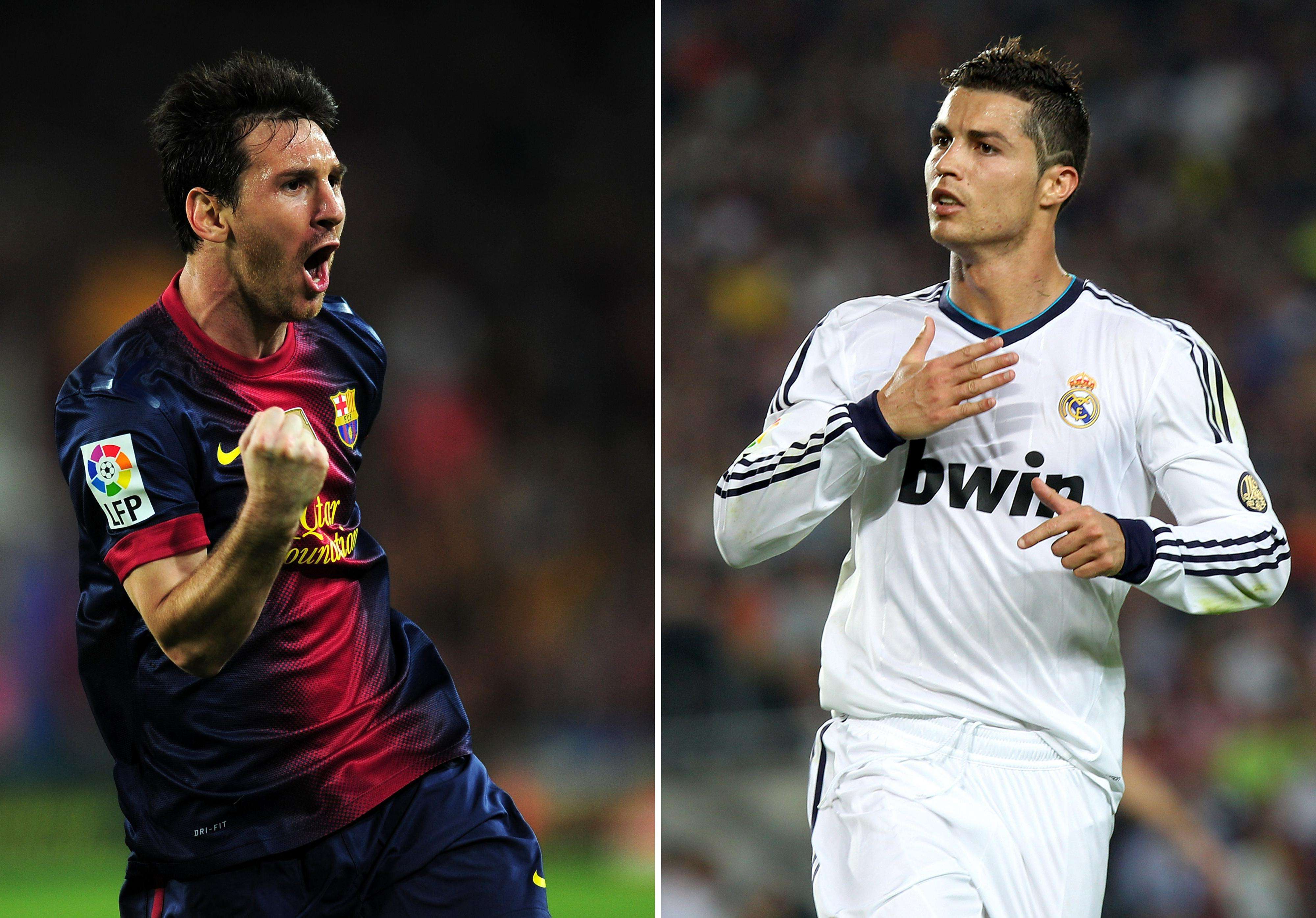 Barça-Madrid, the greatest national rivalries