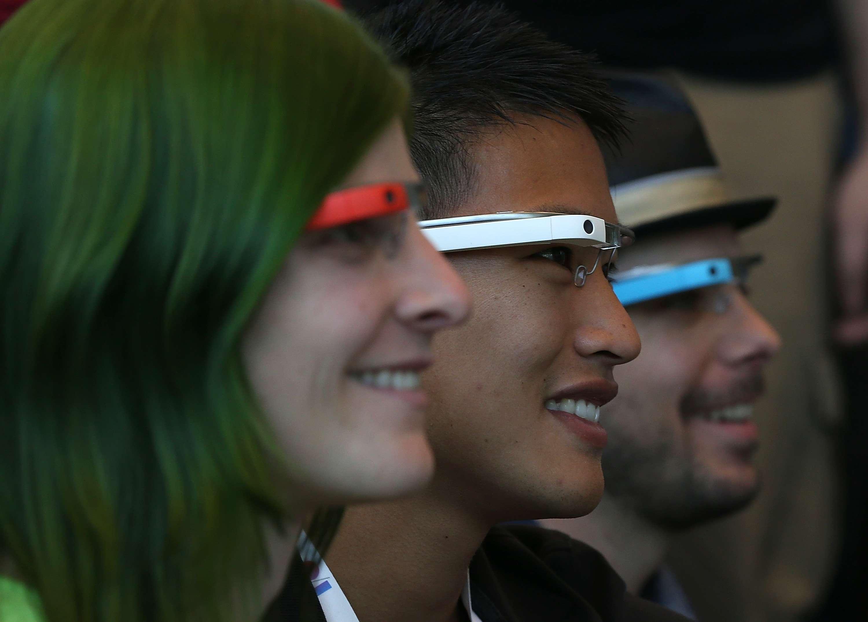 Los dispositivos inteligentes más feos que los Google Glass