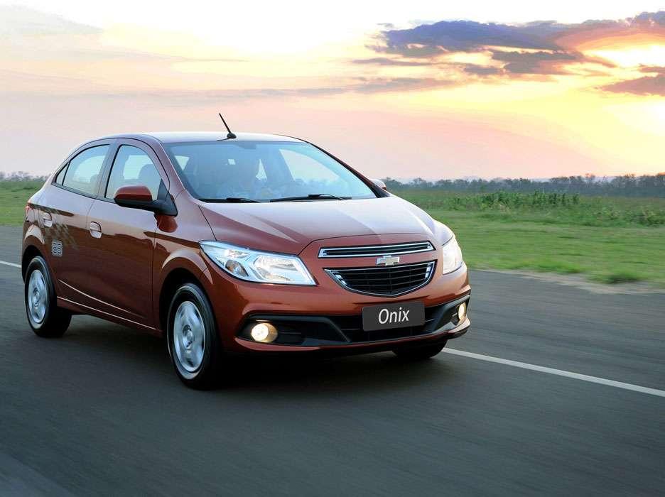 Fábrica da GM na Rússia reduzirá produção por três meses