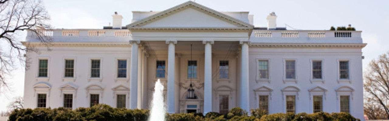 Casa Blanca. Foto: Getty Images