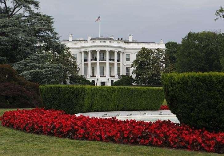 Casa Branca tem estado normalizado após alerta de segurança Foto: Larry Downing/Reuters