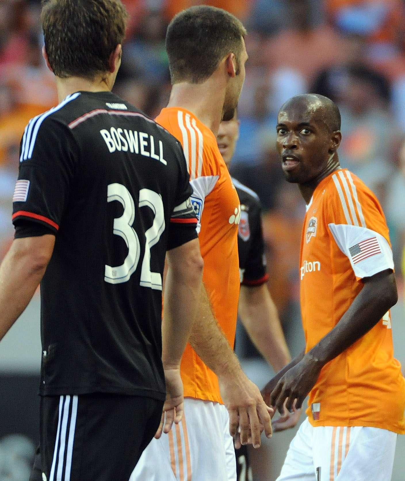 Con DeMarcus Beasley, Dynamo vence al DC United