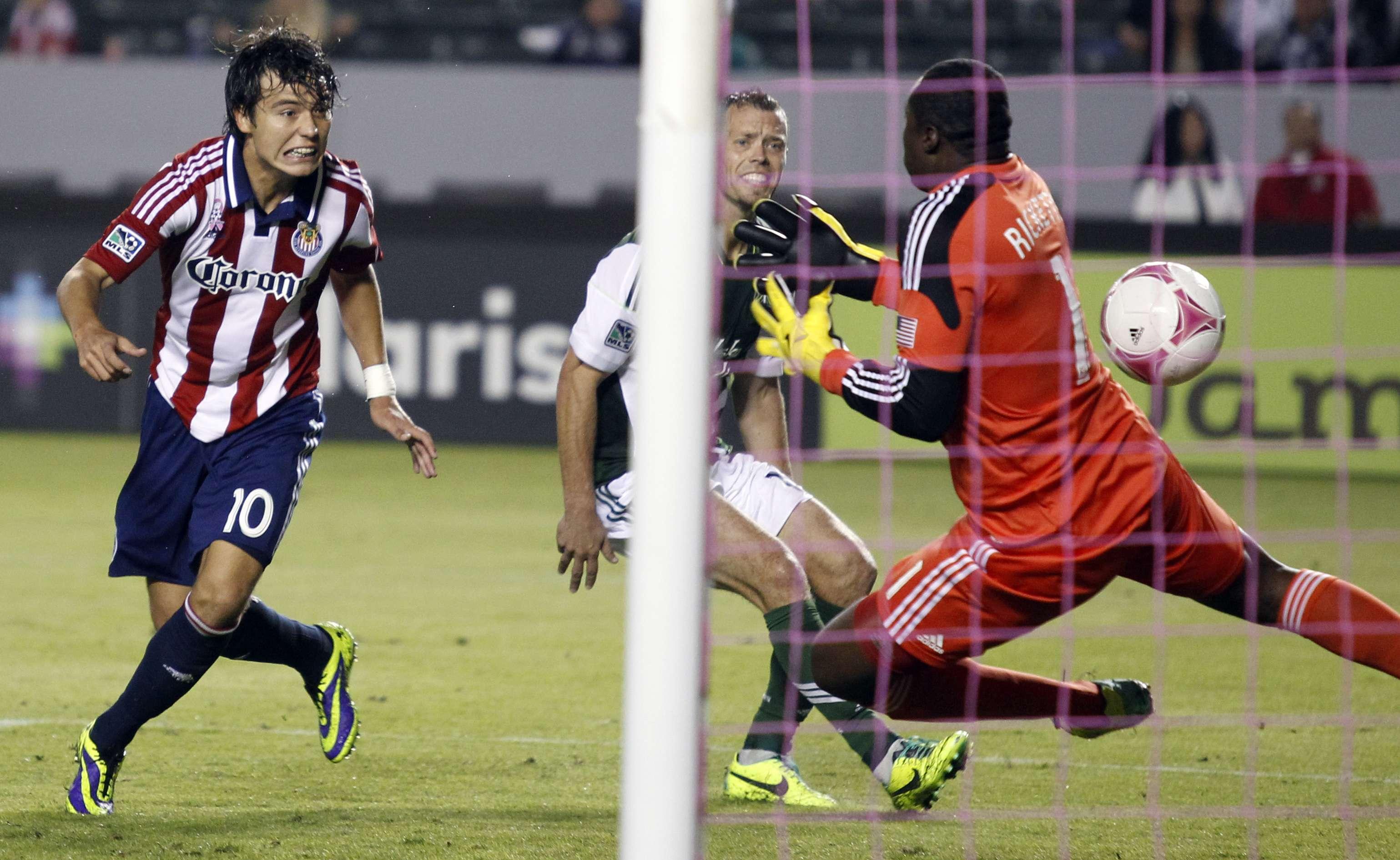 Conoce las estrellas latinas del MLS All-Star Game