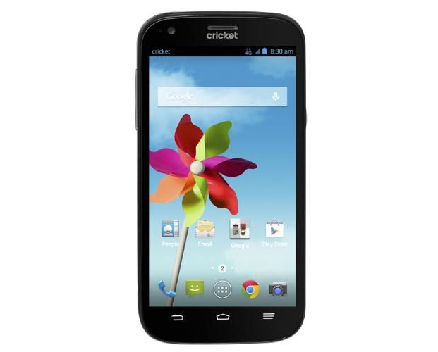 ZTE Grand X de Cricket Wireless