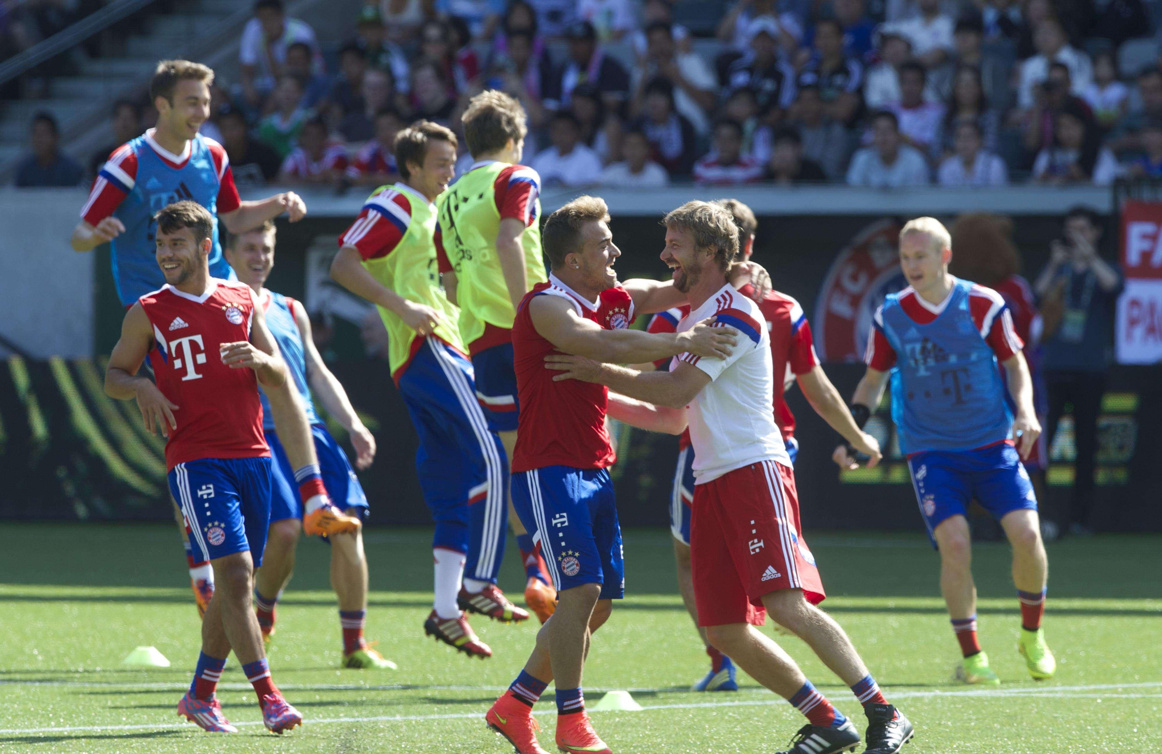 MLS All-Star Game Foto: AP en español