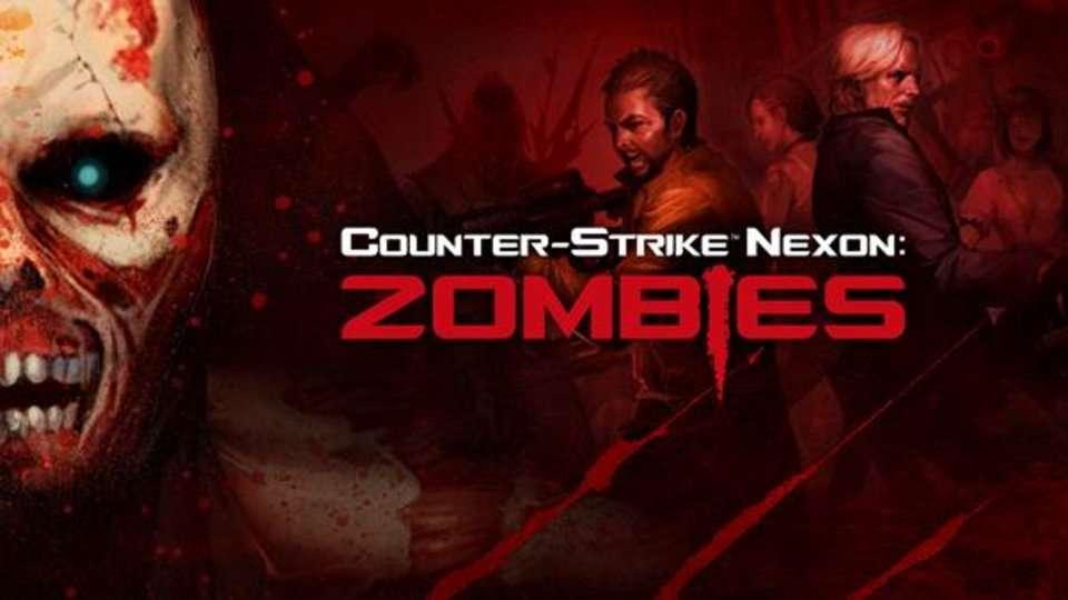 Novo Counter-Strike irá misturar modos clássicos com zumbis