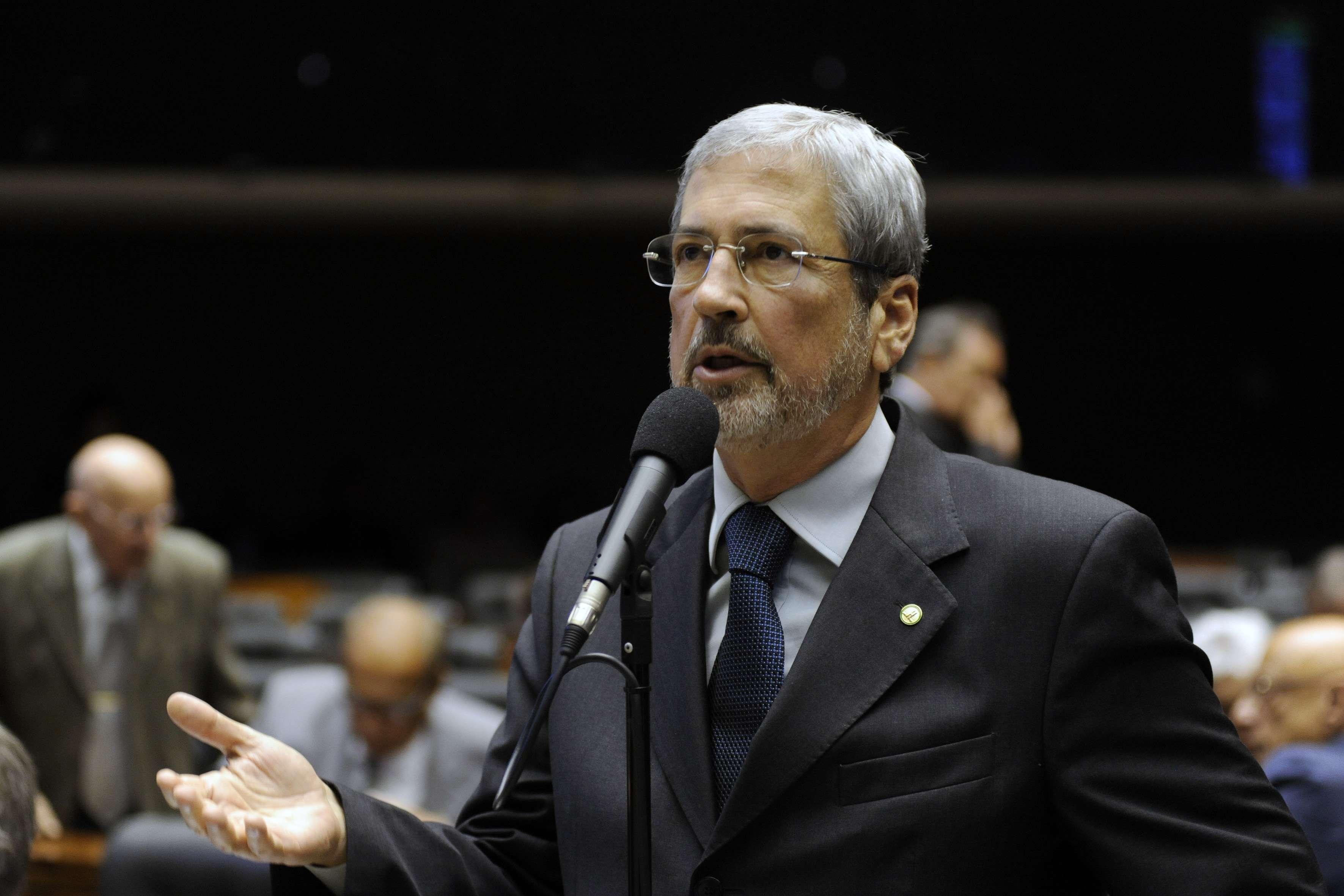 Antonio Imbassahy (PSDB) busca a reeleição como deputado federal Foto: Gustavo Lima/Divulgação