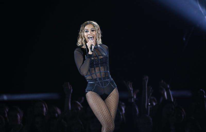 Beyonce to be honored and perform at MTV Video Music Awards