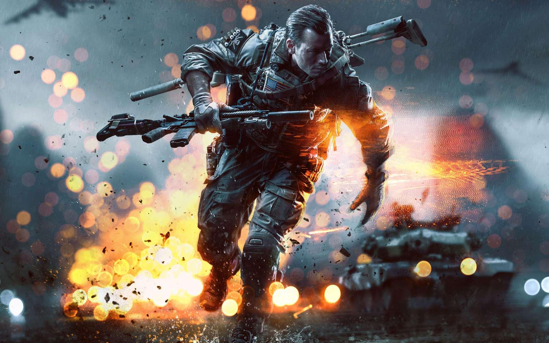 Battlefield 4 ficará de graça na Origin até 14 de agosto