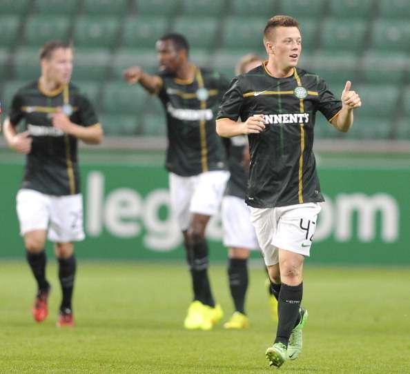 UEFA castiga a Legia Varsovia y Celtic regresa a Champions
