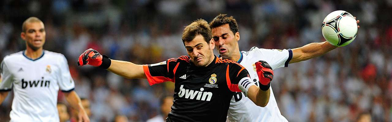 Arbeloa pide perdón a Casillas