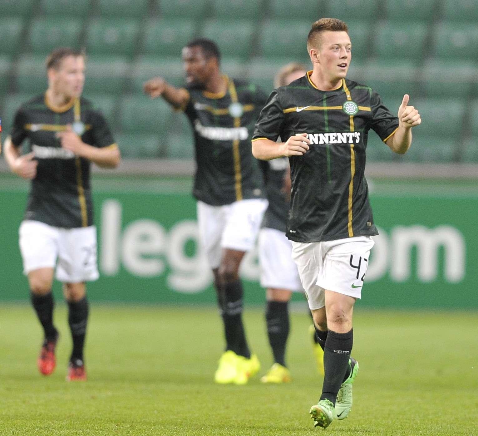 """Celtic é ajudado por punição de rival e """"volta"""" à Champions"""