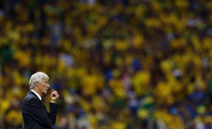 Federación colombiana dice que avanza negociación para ...