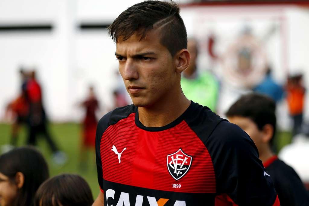 Felipe Oliveira/EC Vitória
