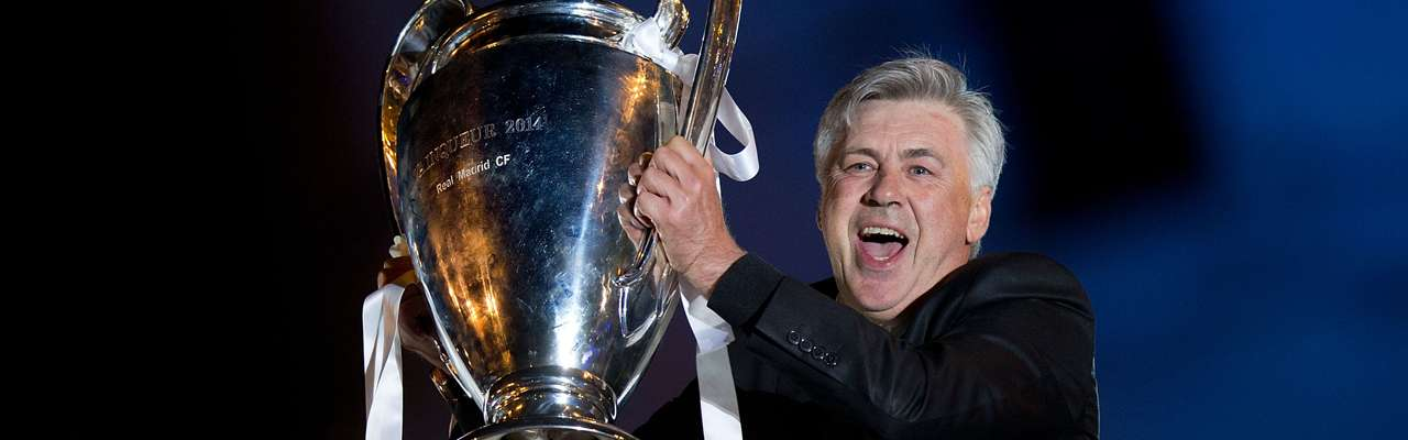 """Ancelotti: """"El secreto de ganar es que no hay secreto"""""""