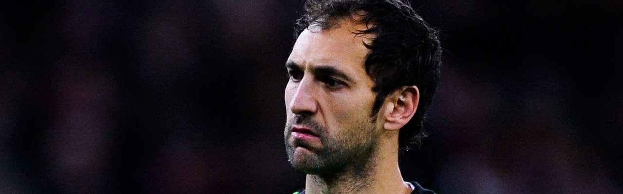 Diego López ya es del Milan