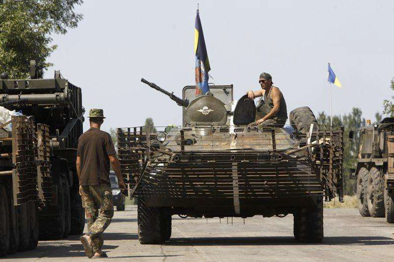 Valentyn Ogirenko/Reuters