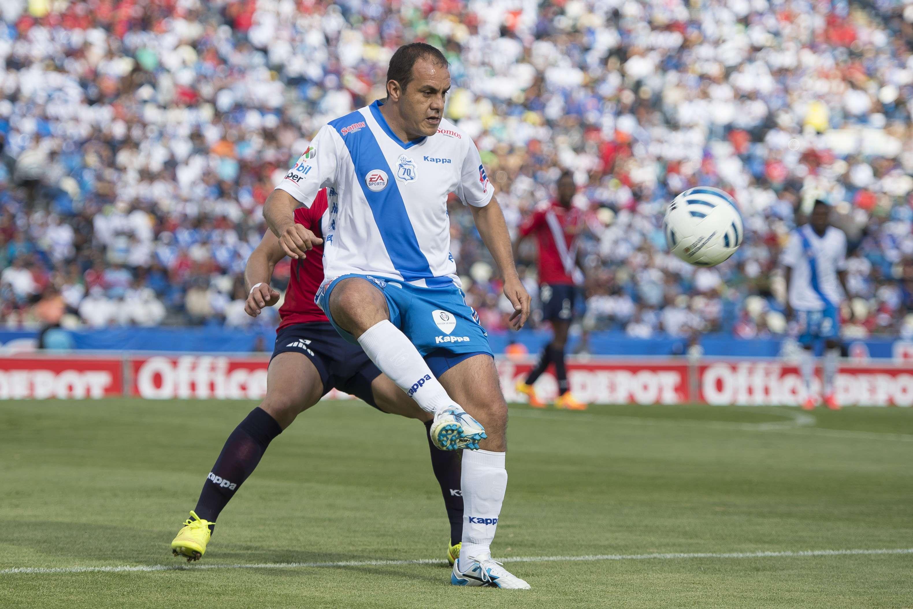 Omar Martínez/Mexsport
