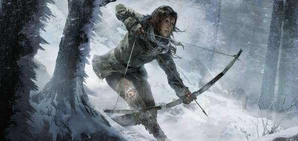 Novo Tomb Raider será exclusivo para o Xbox One