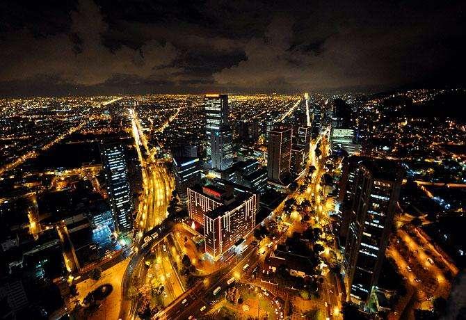 Foto: Bogotá D.C./Facebook