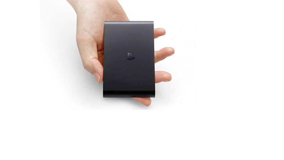 Sony anuncia lançamento de Playstation TV para 14 de outubro