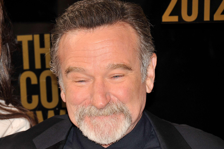 En Change.org piden a Robin Williams en un juego de Zelda