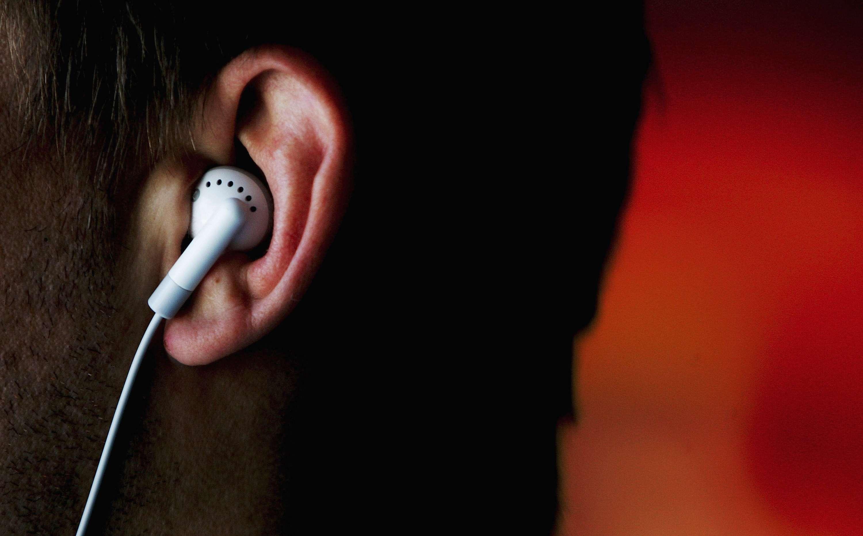 La verdadera historia de la creación de los audífonos