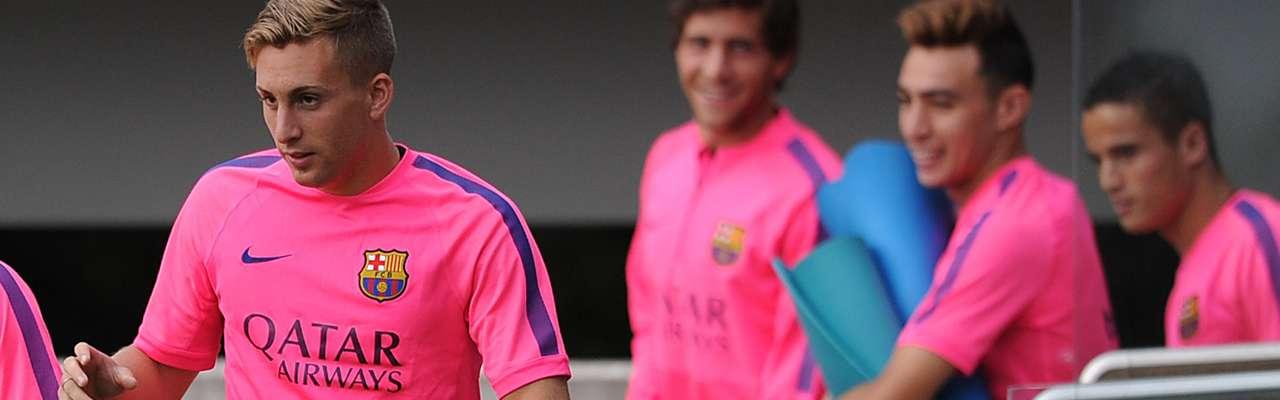 Deulofeu jugará una temporada cedido en el Sevilla