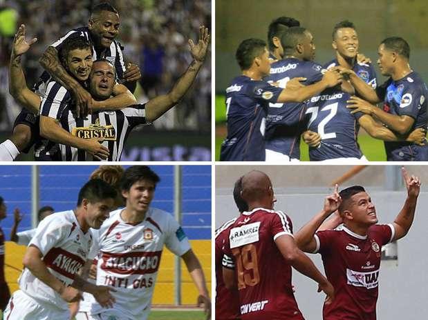 Facebook Vallejo/Dechalaca.com/Terra Perú