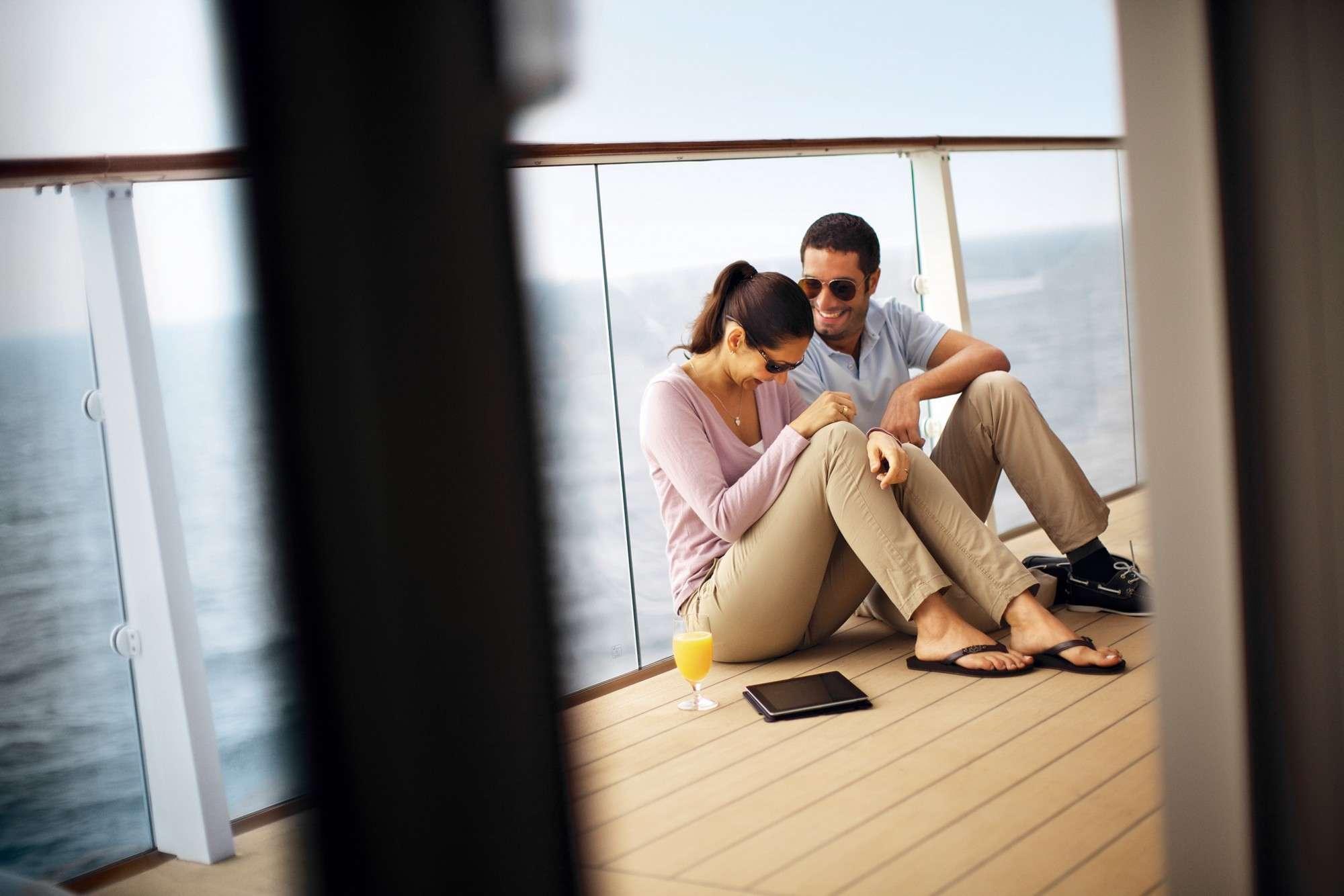 Celebrity Cruises/Divulgação