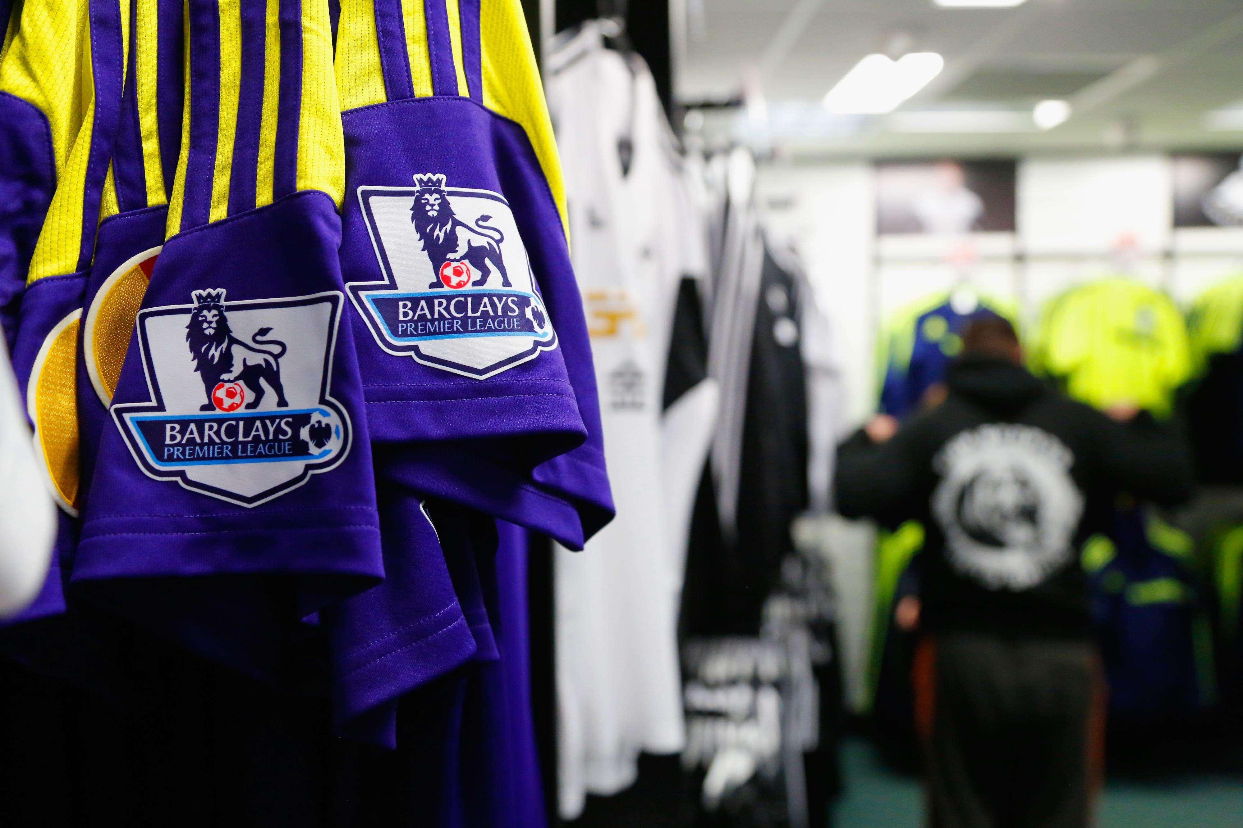 Premier League, la que gasta más en mercado de fichajes