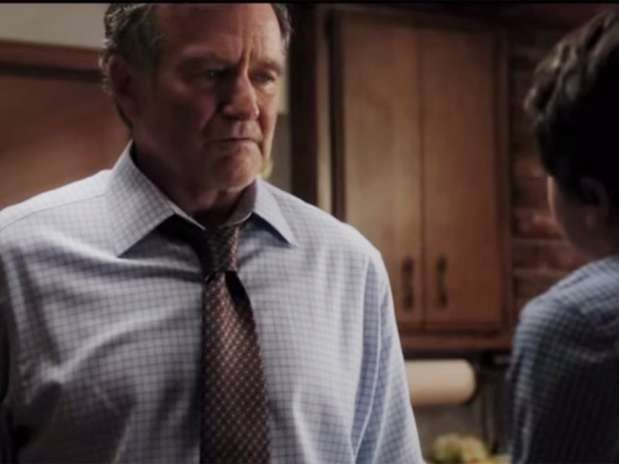 Trailer de novo filme com Robin Williams gera estranhamento