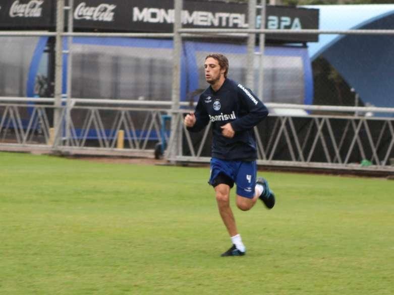 Márcio Neves/Grêmio FBPA