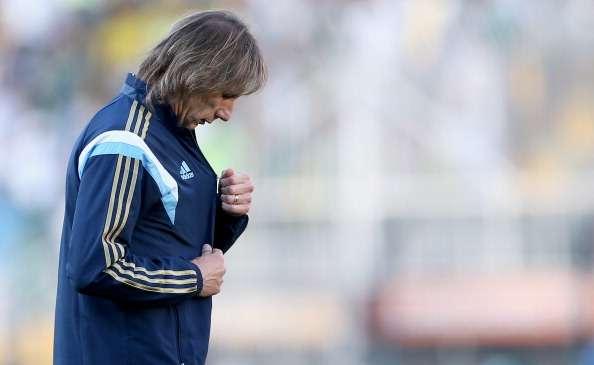 Gareca se va del Palmeiras Foto: Getty Images