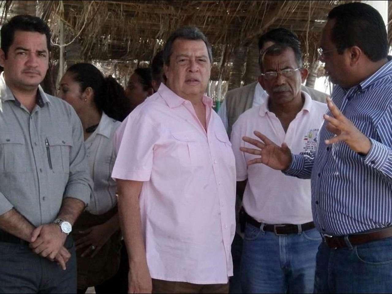 Ángel Aguirre indicó que se analiza pedir más ayuda al Gobierno federal en materia de seguridad Foto: Archivo/Reforma