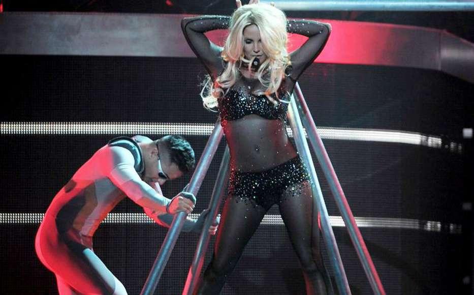 Twitter/Britney Spears