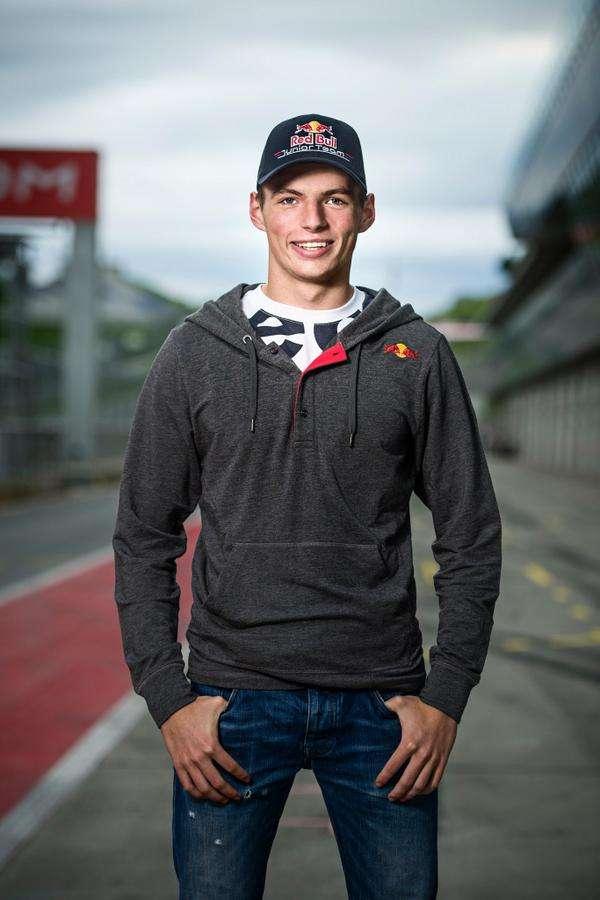Twitter Toro Rosso