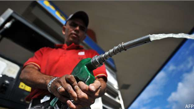 10 datos que no sabe sobre la gasolina en Venezuela