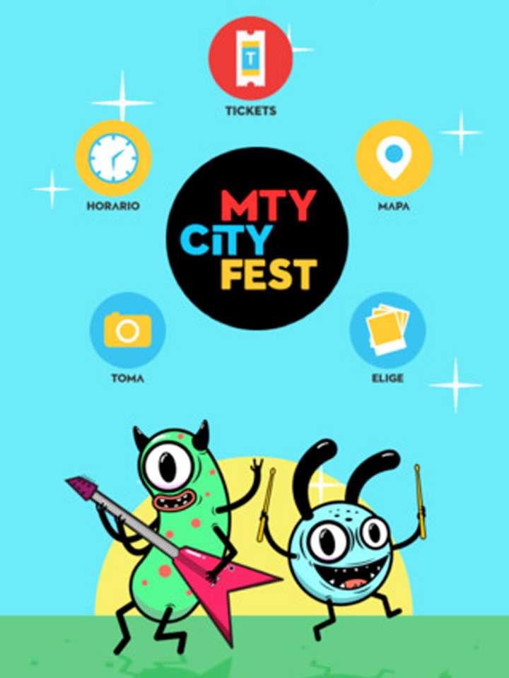 Monterrey City Fest